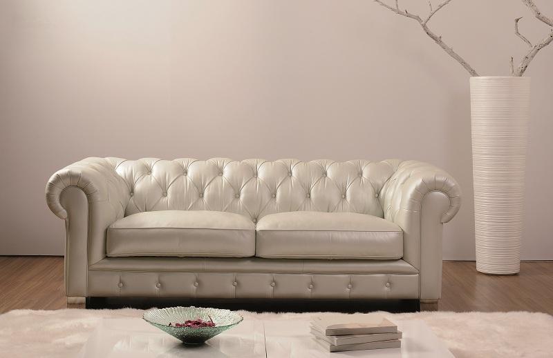 divano pelle in offerta | LTL Italian Design