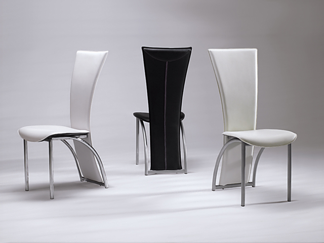Sedie moderne ltl italian design for Sedie di design outlet