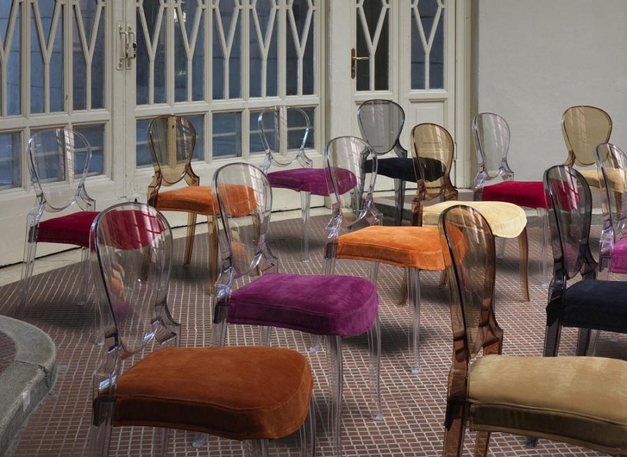 Cuscini per sedie tutte le offerte cascare a fagiolo - Federe cuscini divano ...