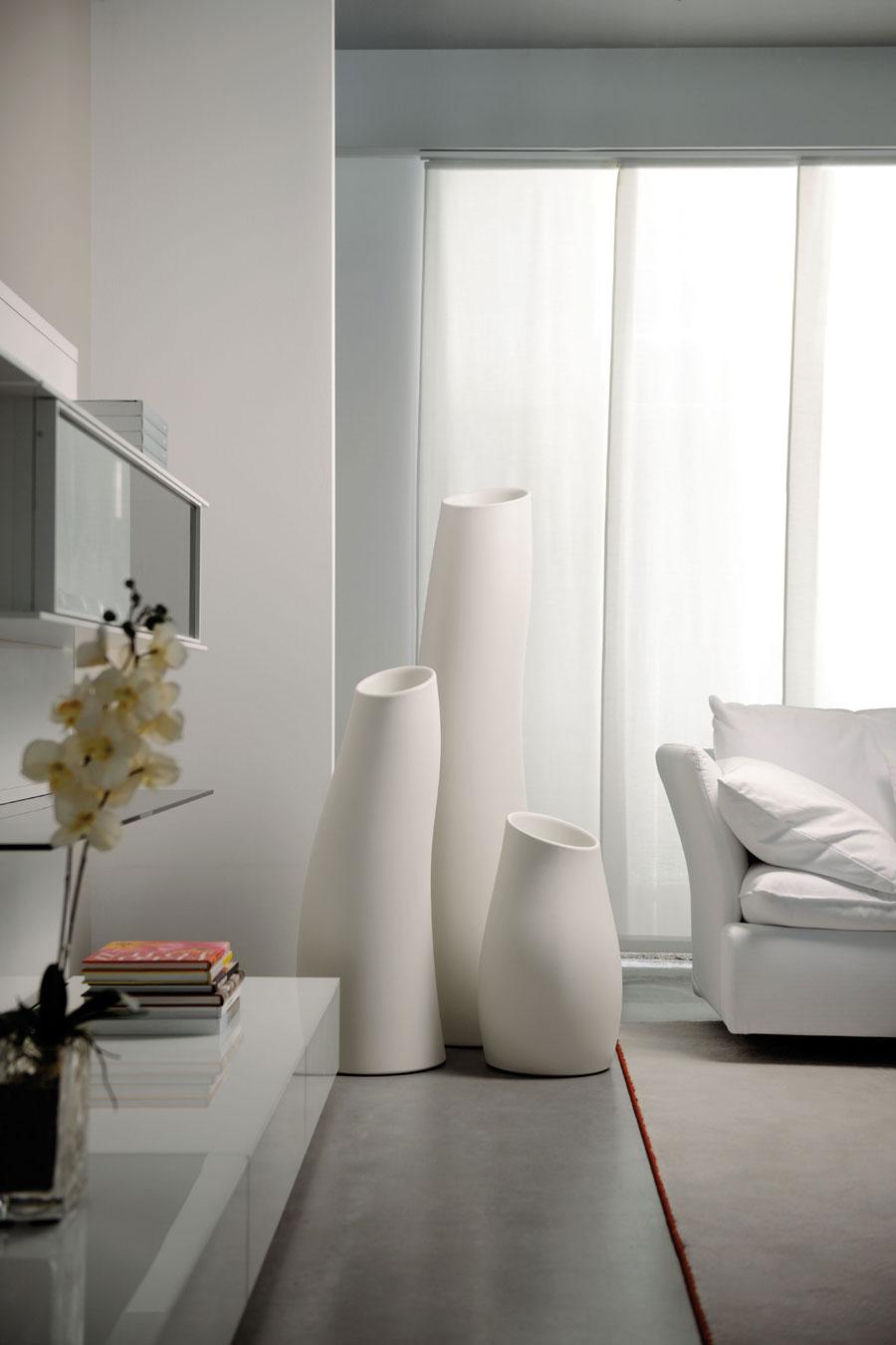Vaso giardino design interno esterno moderno fioriera vasi for Vasi per piante da interno moderni