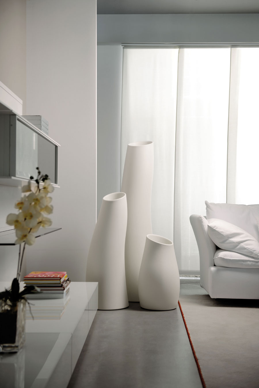 Vaso giardino design interno esterno moderno fioriera vasi for Portavasi da interno