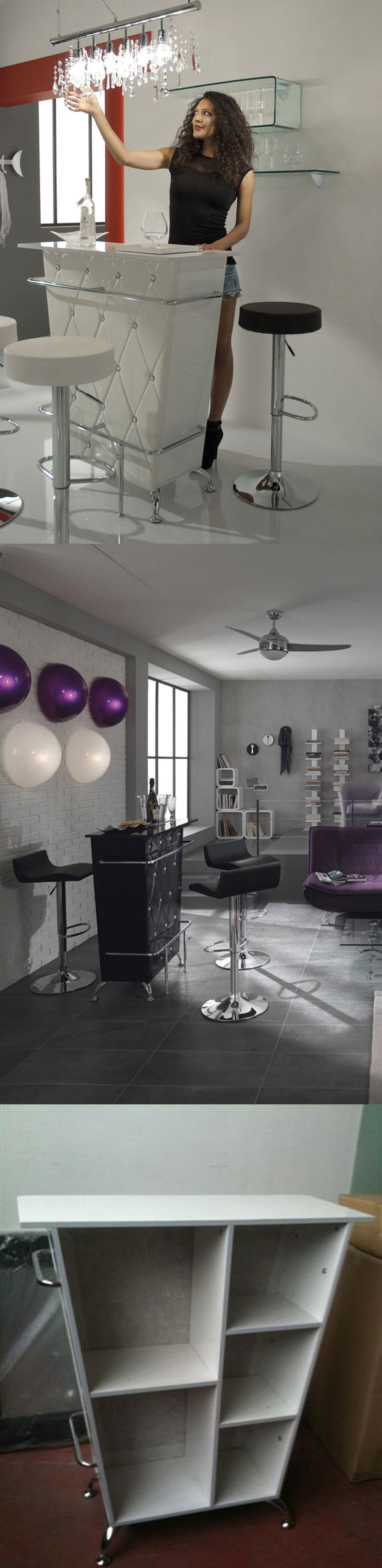 Mobile bar salotto casa soggiorno design stile moderno - Mobile bar soggiorno ...