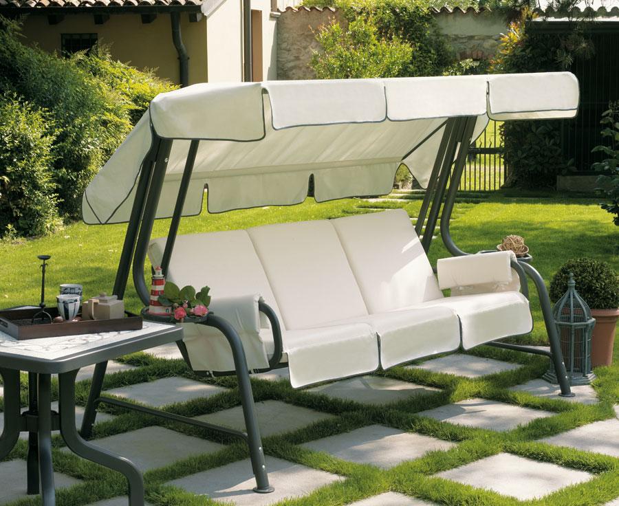 Ebay - Ikea lettino giardino ...