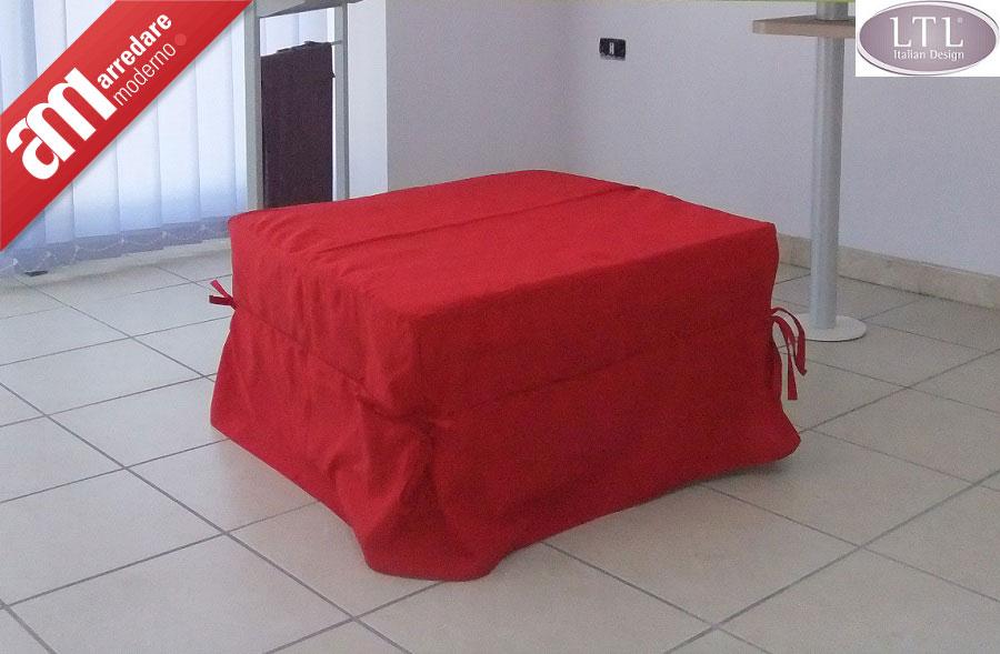 Pouf letto singolo tutte le offerte cascare a fagiolo - Offerte pouf letto ...