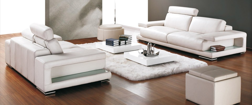 SALOTTI - linea design